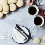 The Must Have Sugar Cookie Recipe