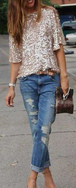 Sparkle in Sequins 9