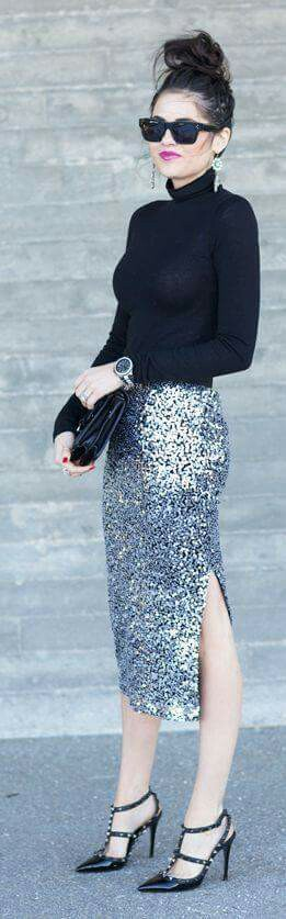 Sparkle in Sequins 1