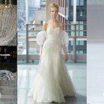 Five Wedding Dress Trends for 2019 Hero Image