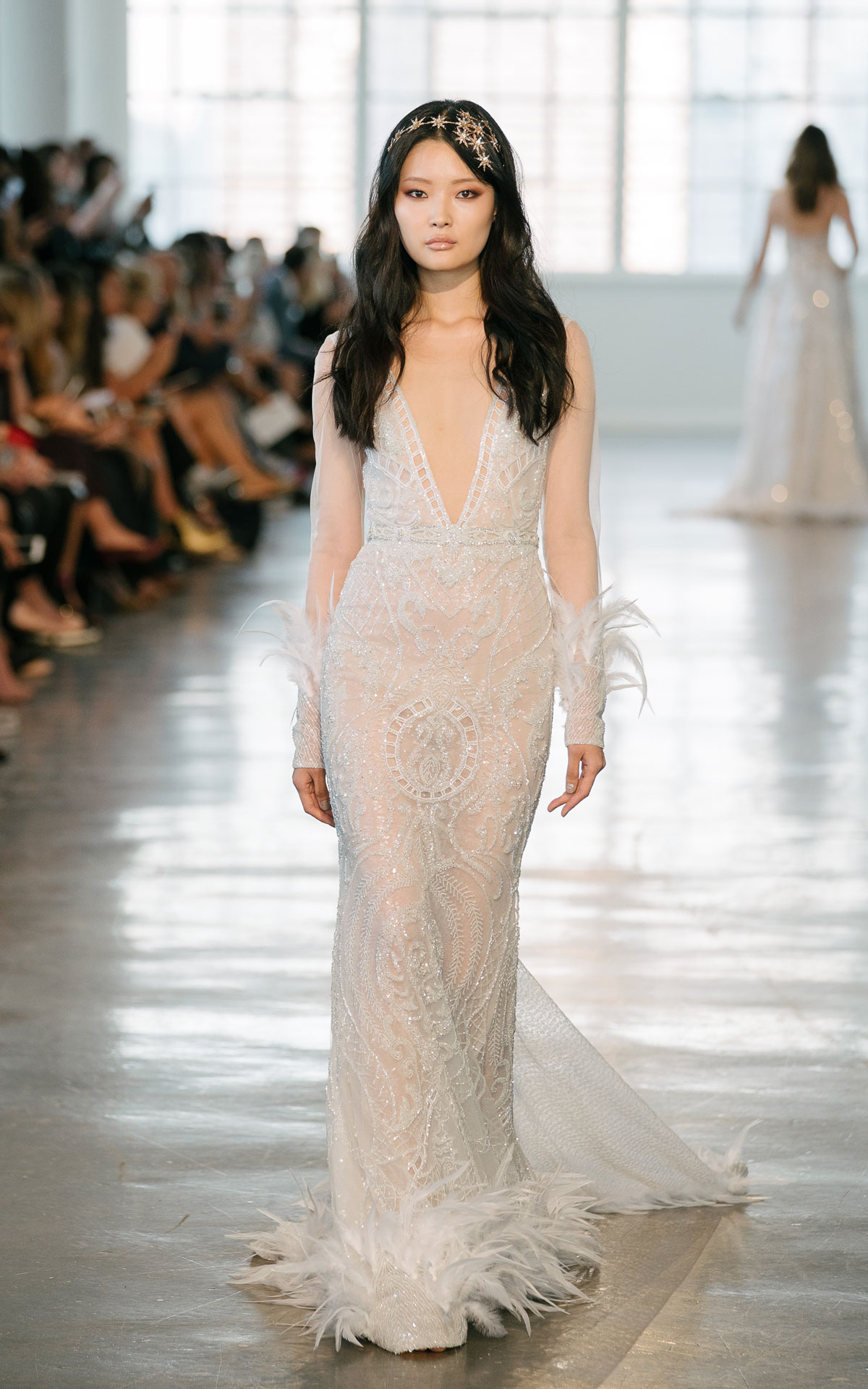 96d8f5d4933a Five Wedding Dress Trends For 2019 | Omaha Lace Cleaners