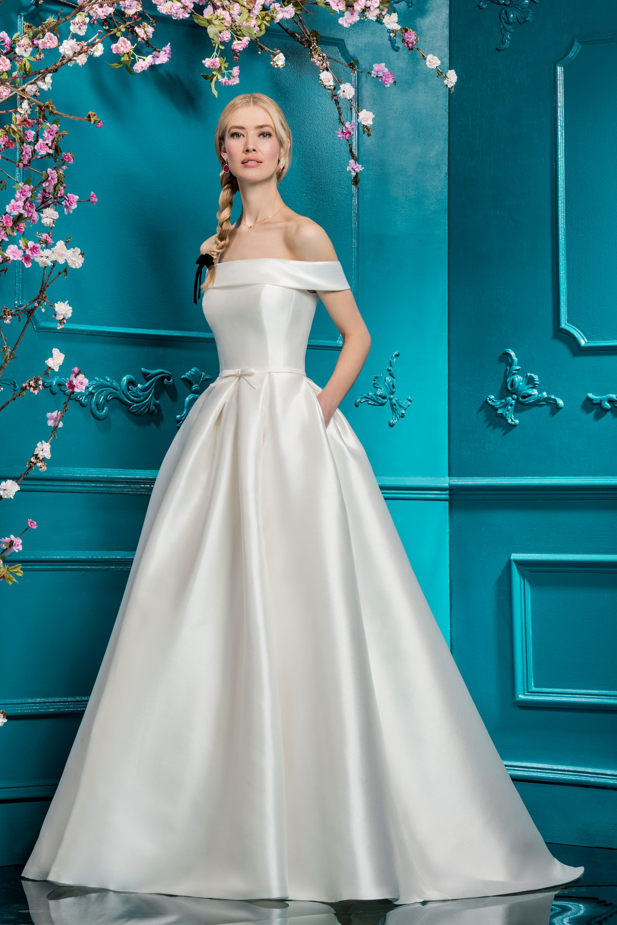 Five Wedding Dress Trends For 2019 | Omaha Lace Cleaners