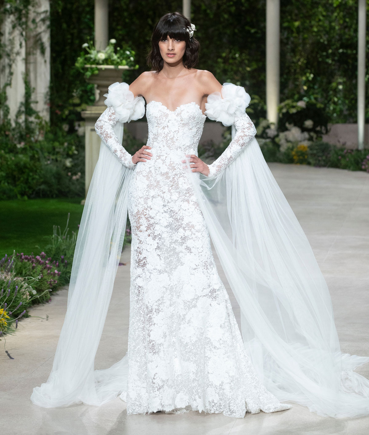 Five Wedding Dress Trends For 2019 Omaha Lace Cleaners