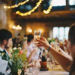 Successful Wedding Reception