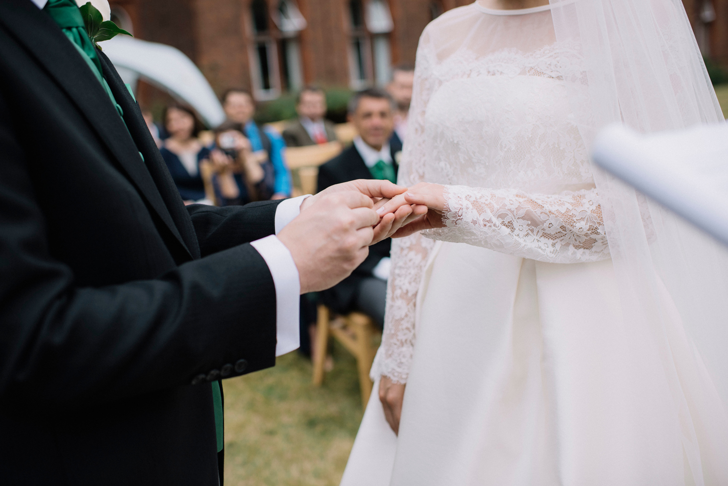 Simple Wedding Vows.10 Simple Steps To Writing Wedding Vows Omaha Lace Cleaners