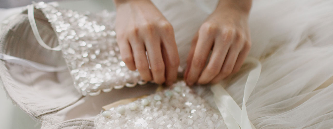 COVID Wedding Gown Cleaning and Preservation Package