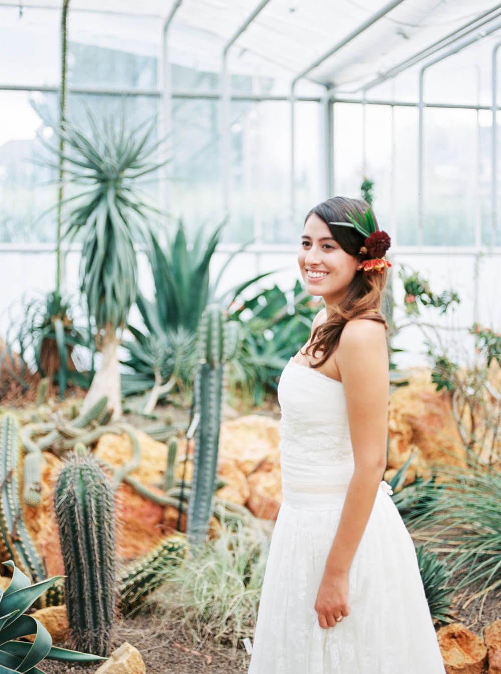 Bright Fiesta Cinco De Mayo Wedding Inspiration